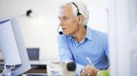 Работа на пенсии: масштабное исследование европейского рынка возрастных специалистов 65-80