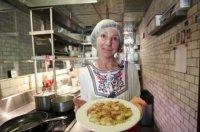 Стартап 50+: Украинка стала шеф-поваром в Нью-Йорке