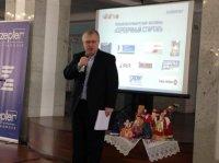 Первый Фестиваль «Серебряный стартап» состоялся благодаря усилиям многих сторон!