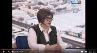 О Фестивале  «Серебряный стартап» в программе «Вести Интервью»